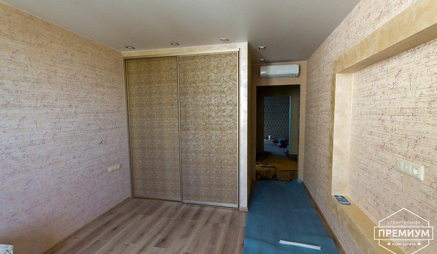 Ремонт трехкомнатной квартиры по ул. Фурманова 125 23