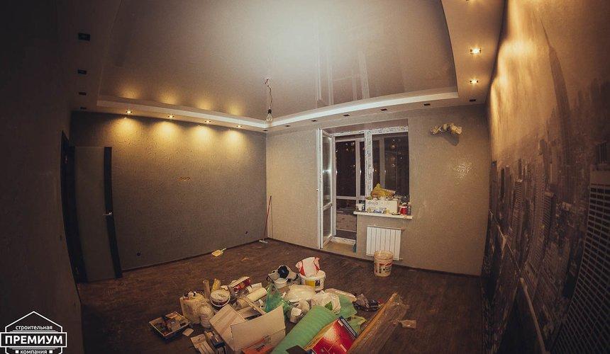 Ремонт двухкомнатной квартиры по ул. Волгоградская 68 3