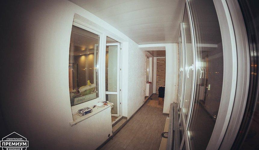 Ремонт двухкомнатной квартиры по ул. Волгоградская 68 6