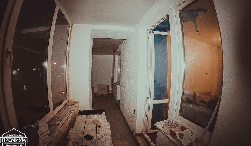 Ремонт двухкомнатной квартиры по ул. Волгоградская 68 7