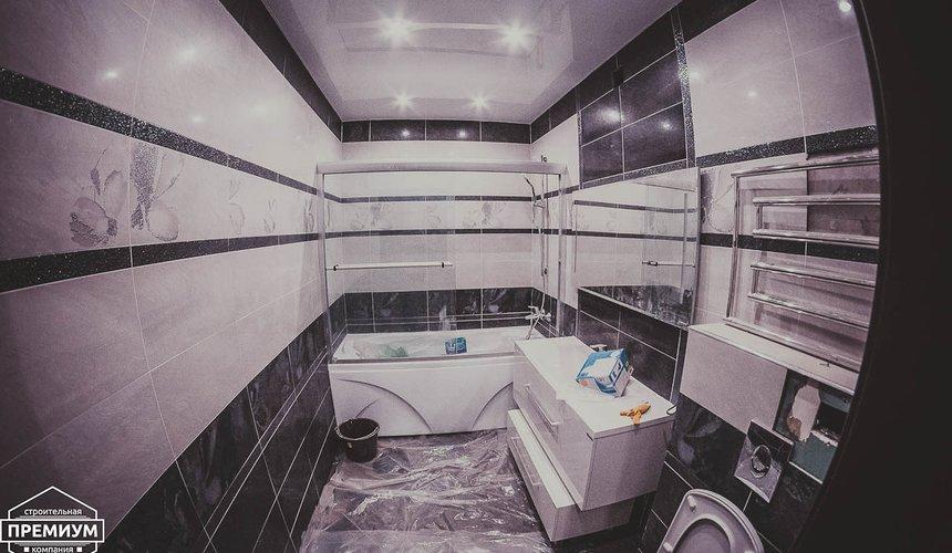 Ремонт двухкомнатной квартиры по ул. Волгоградская 68 13