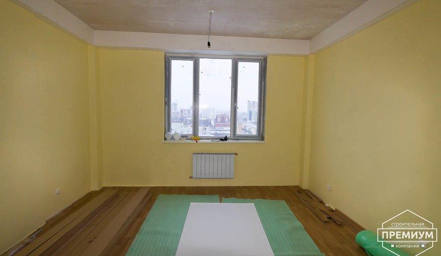 Ремонт двухкомнатной квартиры по ул. Машинная 3а 19
