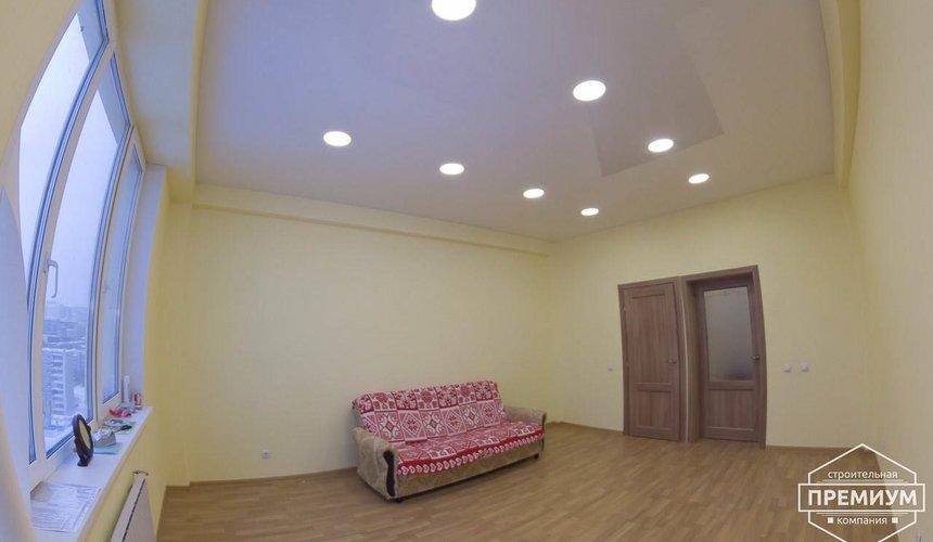 Ремонт двухкомнатной квартиры по ул. Машинная 3а 12