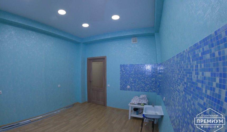 Ремонт двухкомнатной квартиры по ул. Машинная 3а 17