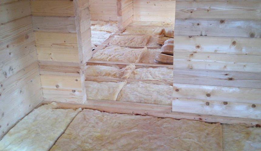 Строительство дома из бруса в Горном щите 14