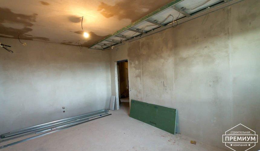 Ремонт и дизайн интерьера трехкомнатной квартиры по ул. Авиационная 16 26