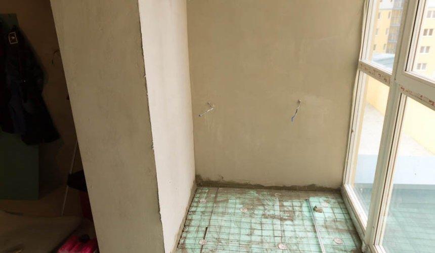Ремонт и дизайн интерьера трехкомнатной квартиры по ул. Авиационная 16 28
