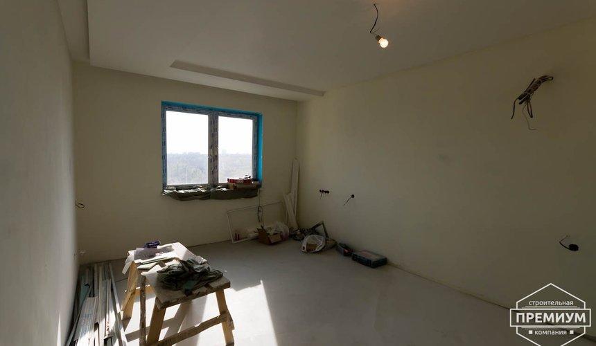 Ремонт и дизайн интерьера трехкомнатной квартиры по ул. Авиационная 16 41