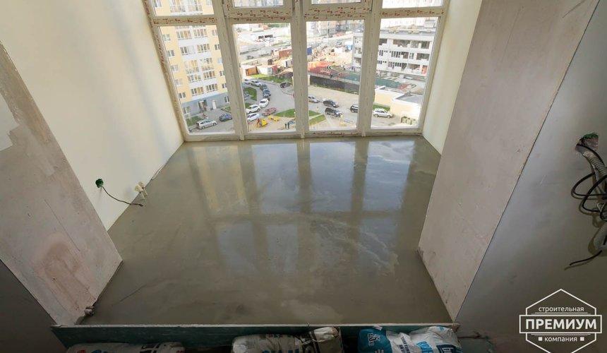Ремонт и дизайн интерьера трехкомнатной квартиры по ул. Авиационная 16 42