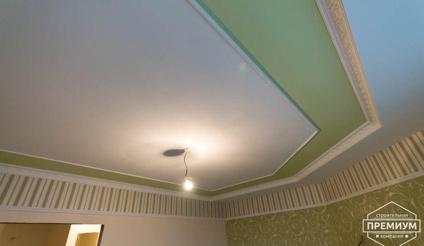 Ремонт и дизайн интерьера трехкомнатной квартиры по ул. Авиационная 16 48