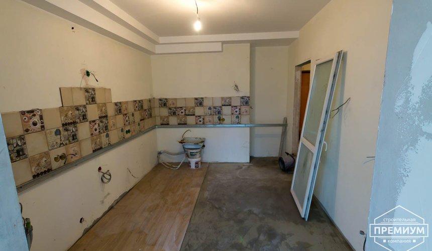 Ремонт и дизайн интерьера трехкомнатной квартиры по ул. Авиационная 16 51