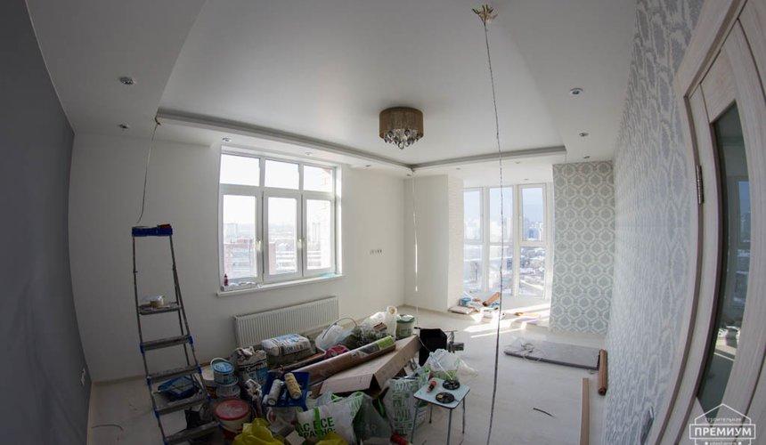 Ремонт трехкомнатной квартиры по ул. Машинная 44 1