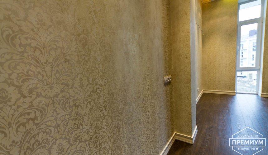 Ремонт и дизайн интерьера трехкомнатной квартиры по ул. Малогородская 4 18
