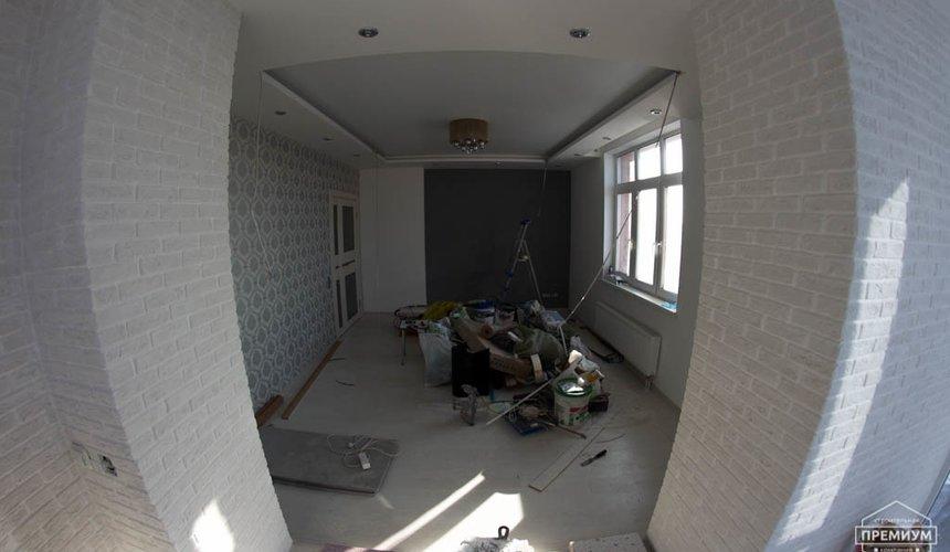 Ремонт трехкомнатной квартиры по ул. Машинная 44 2