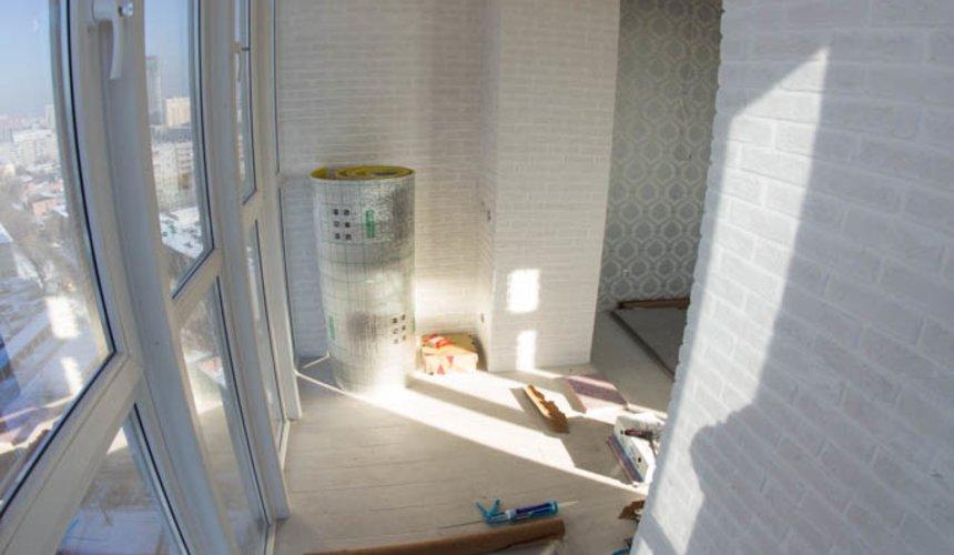 Ремонт трехкомнатной квартиры по ул. Машинная 44 3