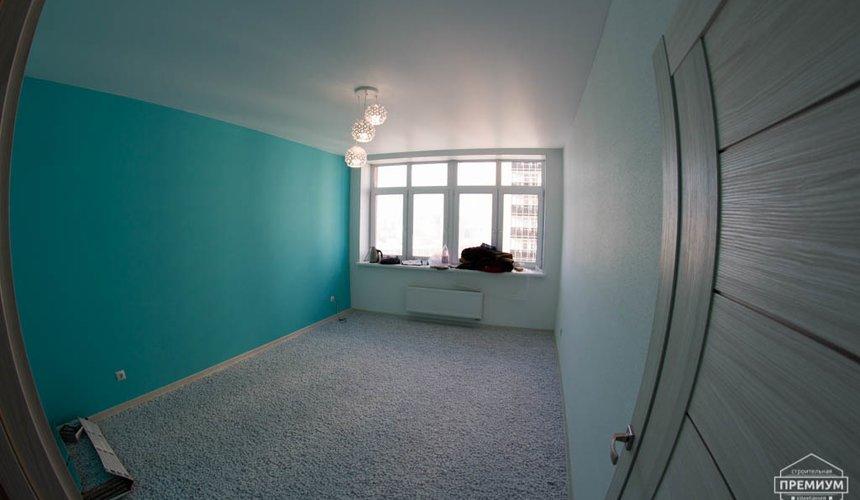 Ремонт трехкомнатной квартиры по ул. Машинная 44 4