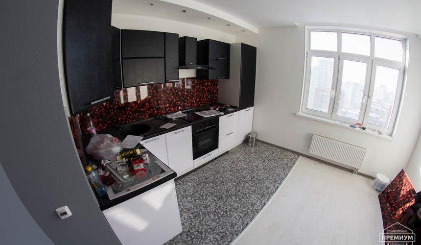Ремонт трехкомнатной квартиры по ул. Машинная 44 8