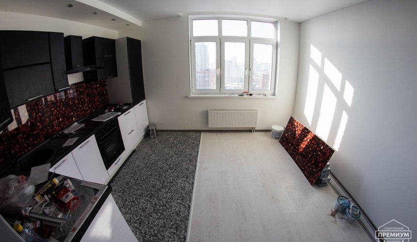 Ремонт трехкомнатной квартиры по ул. Машинная 44 10