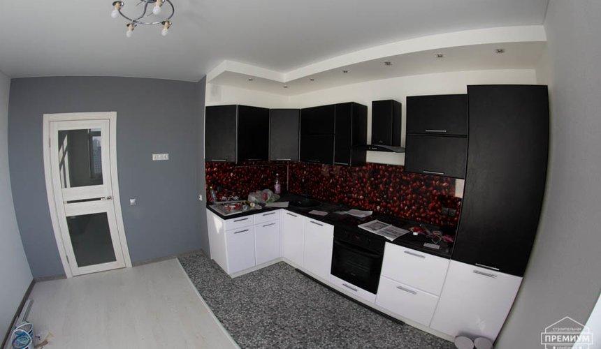 Ремонт трехкомнатной квартиры по ул. Машинная 44 11