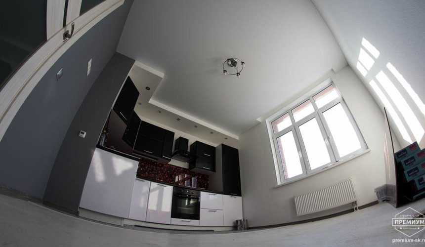 Ремонт трехкомнатной квартиры по ул. Машинная 44 12