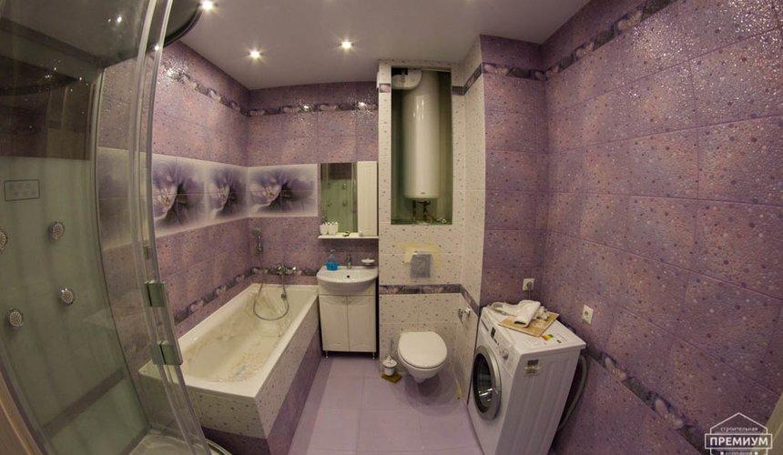 Ремонт трехкомнатной квартиры по ул. Машинная 44 16