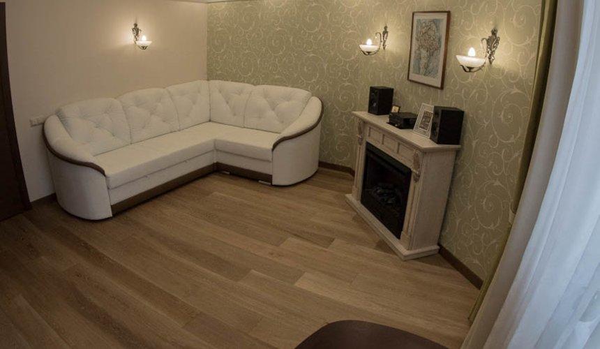 Ремонт и дизайн интерьера трехкомнатной квартиры по ул. Авиационная 16 2
