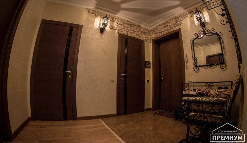 Ремонт и дизайн интерьера трехкомнатной квартиры по ул. Авиационная 16 6