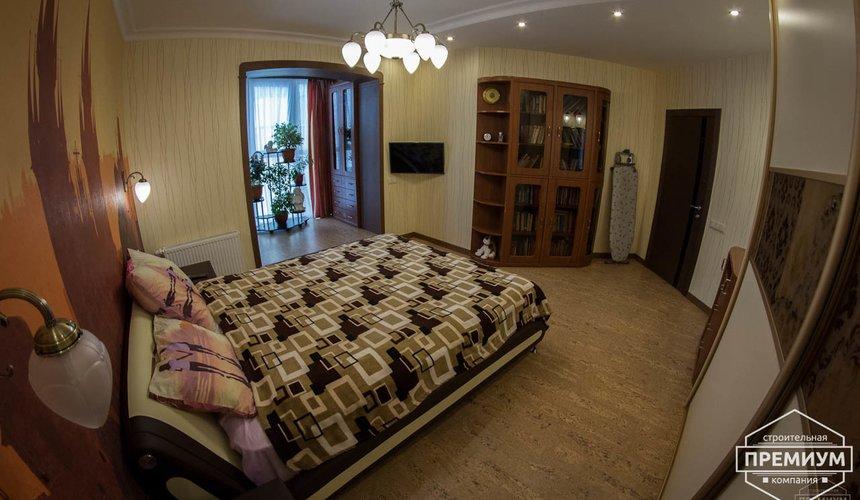Ремонт и дизайн интерьера трехкомнатной квартиры по ул. Авиационная 16 19