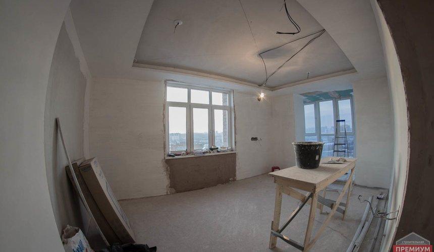 Ремонт трехкомнатной квартиры по ул. Машинная 44 21