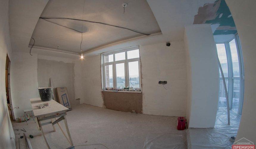 Ремонт трехкомнатной квартиры по ул. Машинная 44 22