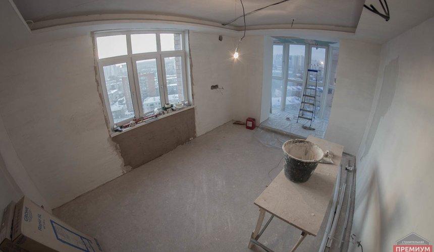 Ремонт трехкомнатной квартиры по ул. Машинная 44 23