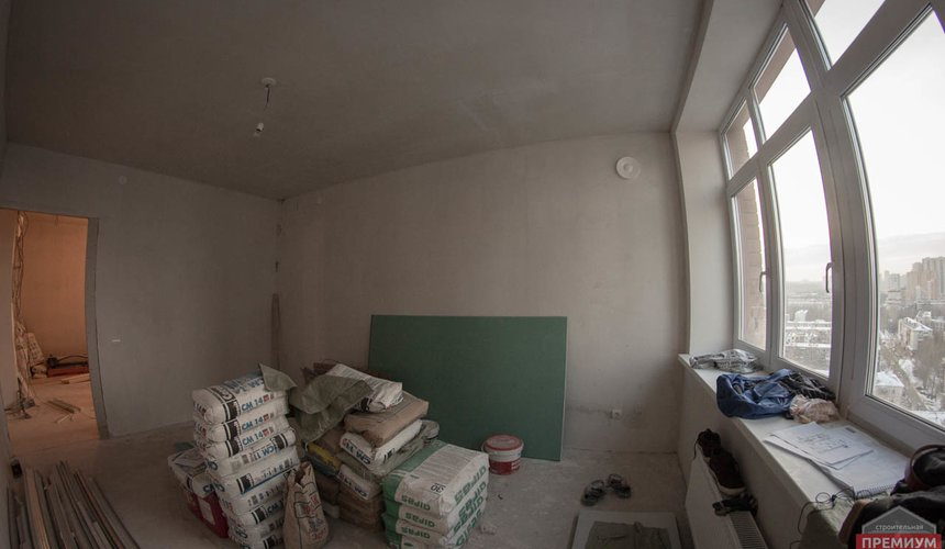 Ремонт трехкомнатной квартиры по ул. Машинная 44 31