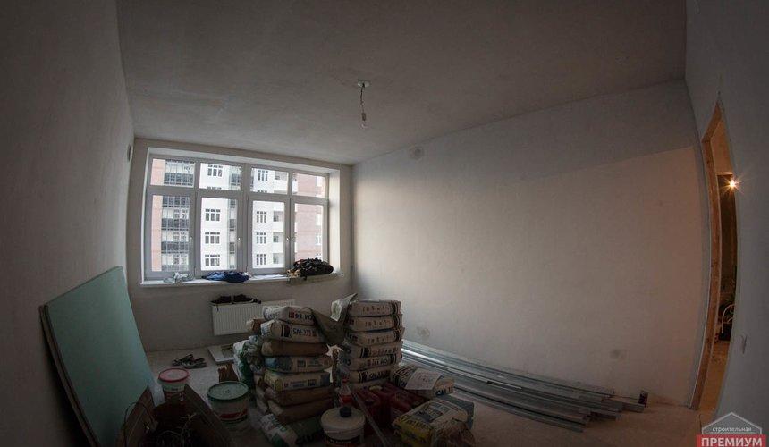 Ремонт трехкомнатной квартиры по ул. Машинная 44 33
