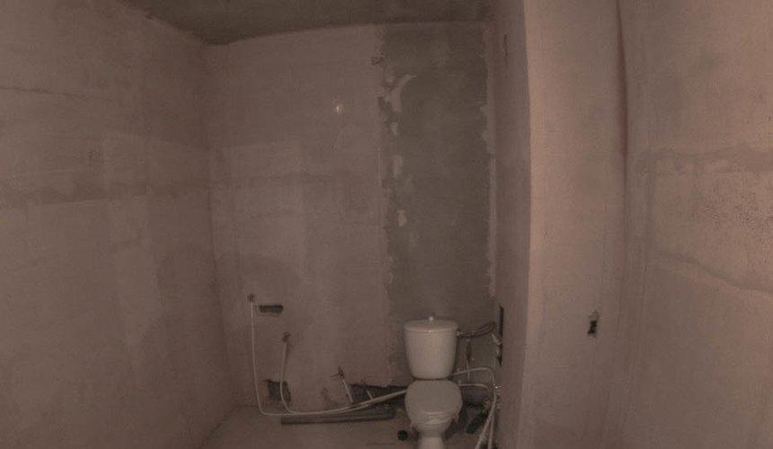 Ремонт трехкомнатной квартиры по ул. Машинная 44 34