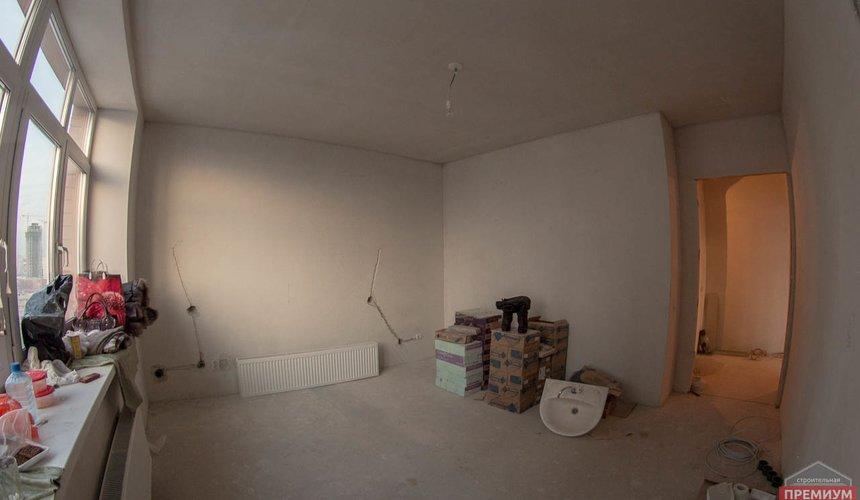 Ремонт трехкомнатной квартиры по ул. Машинная 44 36