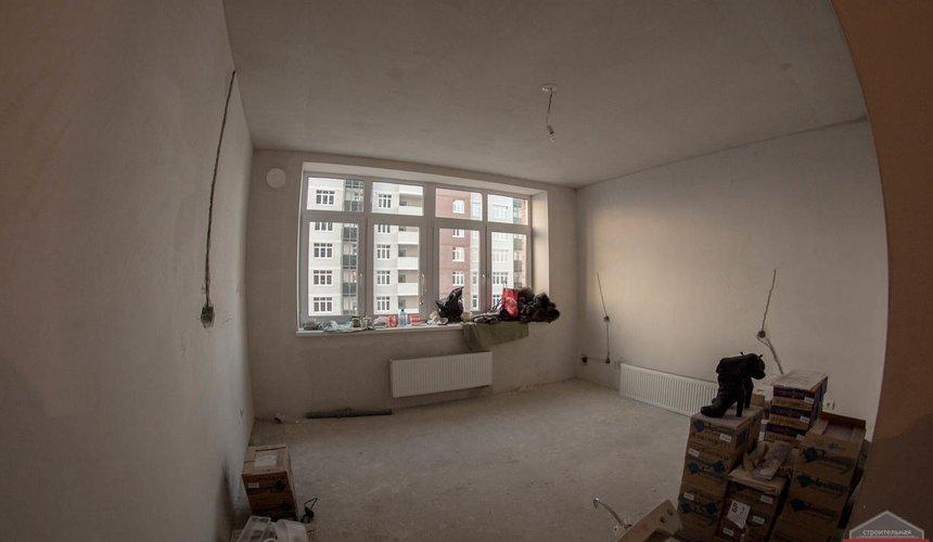 Ремонт трехкомнатной квартиры по ул. Машинная 44 37