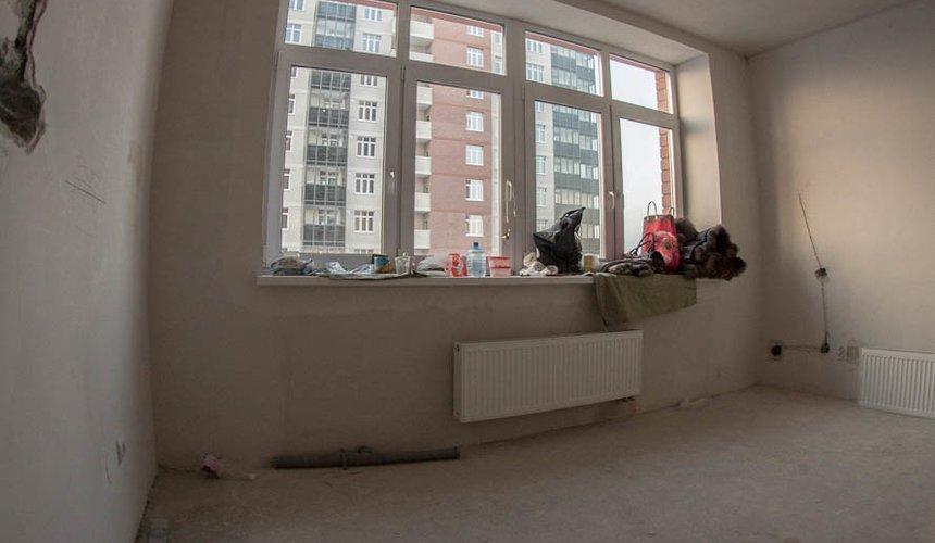 Ремонт трехкомнатной квартиры по ул. Машинная 44 38