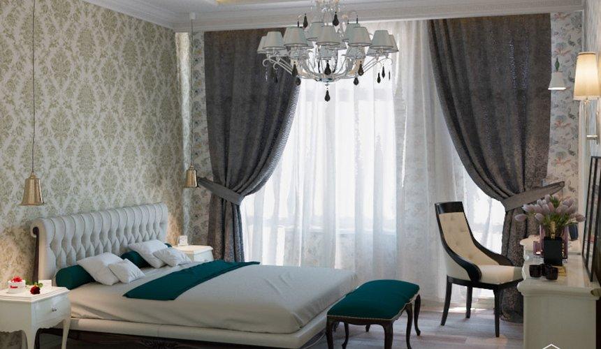 Ремонт и дизайн интерьера трехкомнатной квартиры по ул. Малогородская 4 59