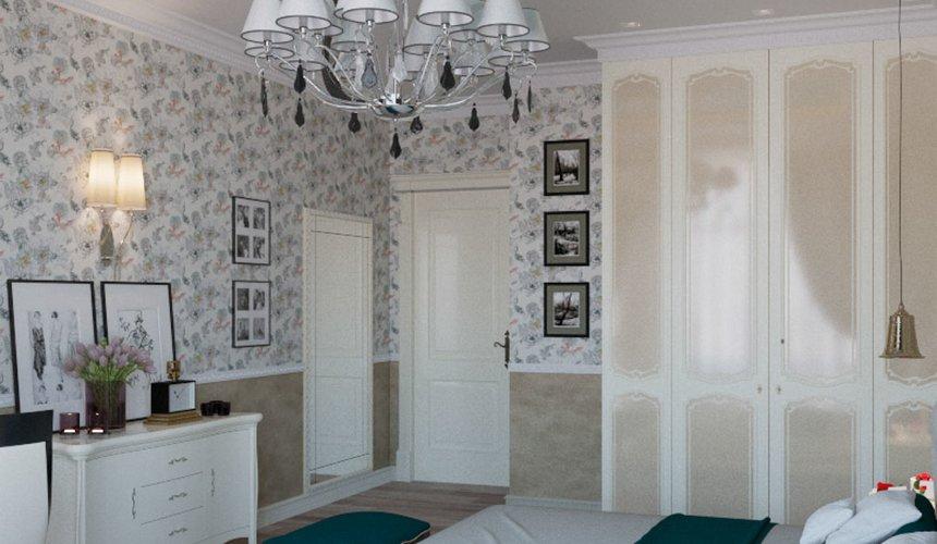 Ремонт и дизайн интерьера трехкомнатной квартиры по ул. Малогородская 4 60