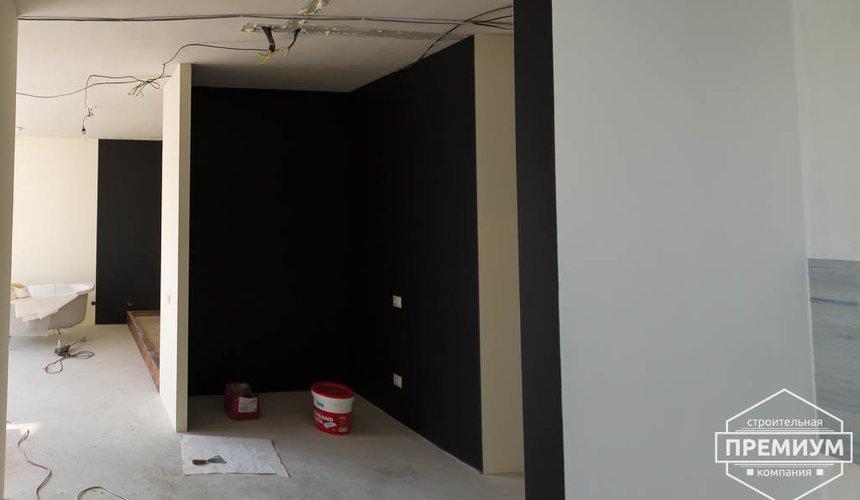 Ремонт однокомнатной квартиры по ул. Циолковского 29 30
