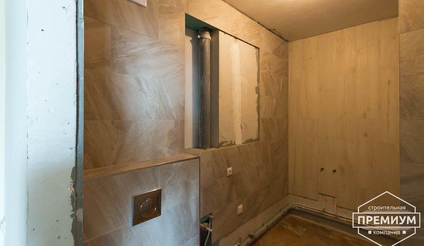 Ремонт однокомнатной квартиры по ул. Циолковского 29 25