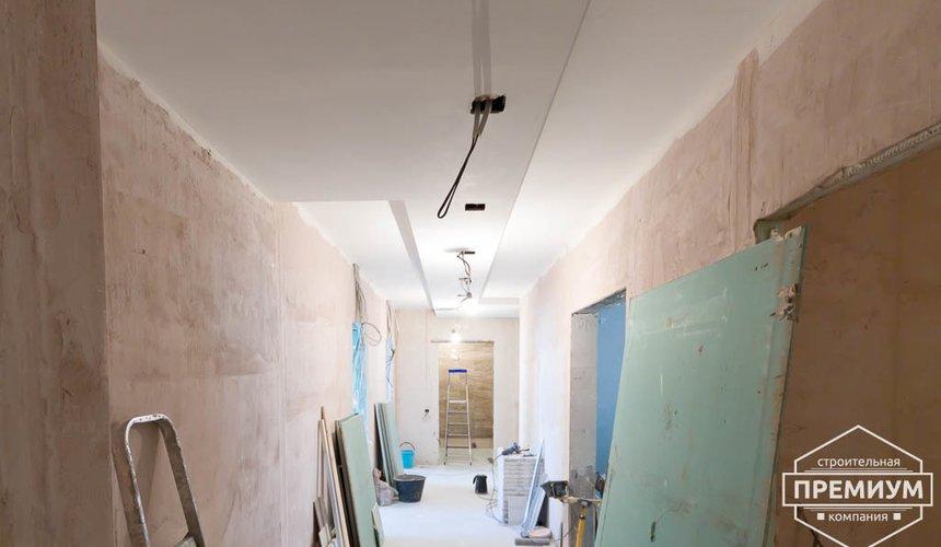 Ремонт и дизайн интерьера четырехкомнатной квартиры по ул. Союзная 2 11