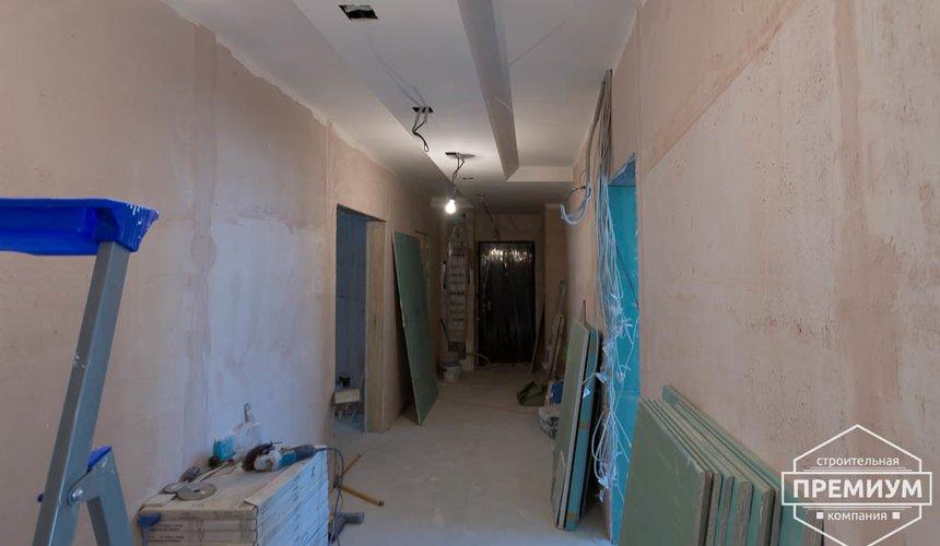 Ремонт и дизайн интерьера четырехкомнатной квартиры по ул. Союзная 2 12