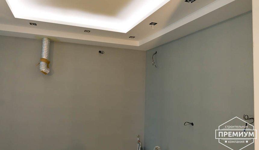 Ремонт и дизайн интерьера четырехкомнатной квартиры по ул. Союзная 2 24