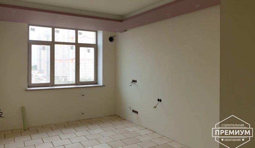 Ремонт и дизайн интерьера четырехкомнатной квартиры по ул. Союзная 2 25