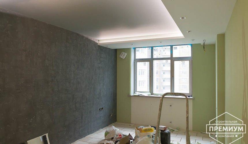 Ремонт и дизайн интерьера четырехкомнатной квартиры по ул. Союзная 2 26