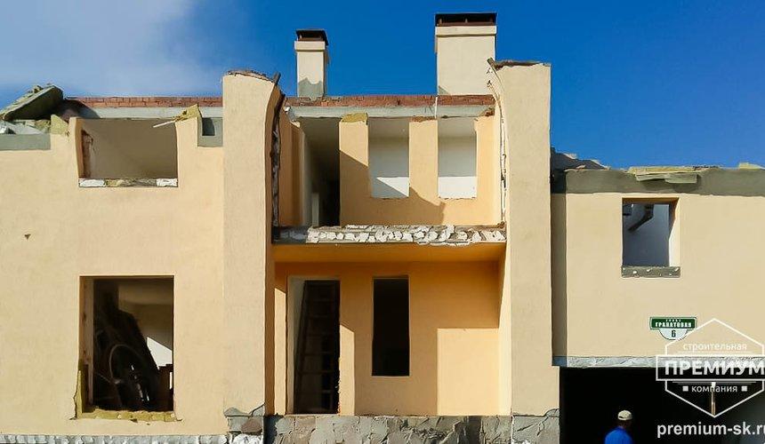 Реконструкция коттеджа в п. Николин Ключ 14