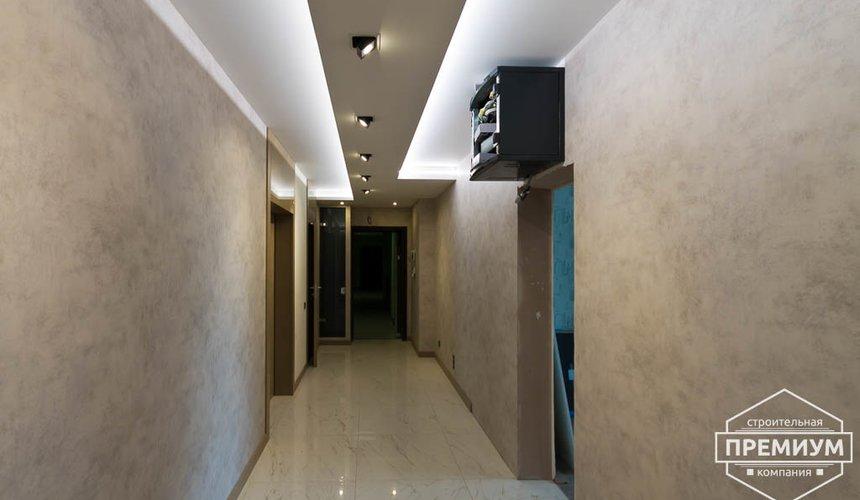 Ремонт и дизайн интерьера четырехкомнатной квартиры по ул. Союзная 2 2