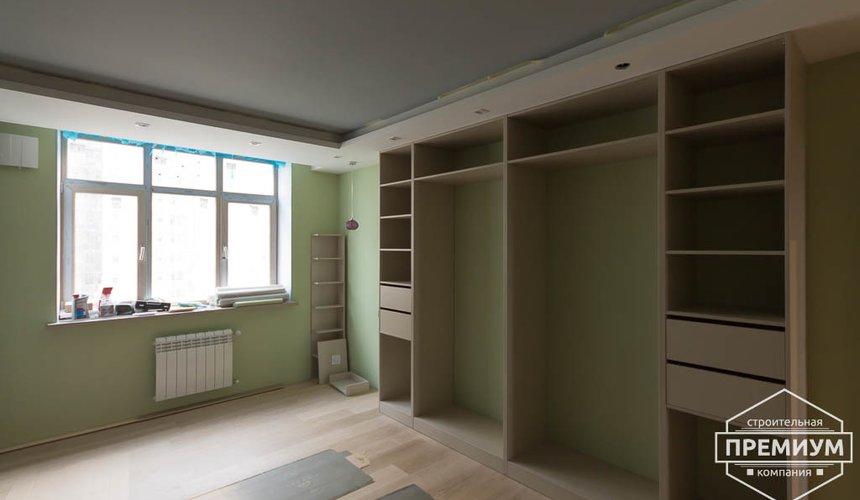 Ремонт и дизайн интерьера четырехкомнатной квартиры по ул. Союзная 2 6