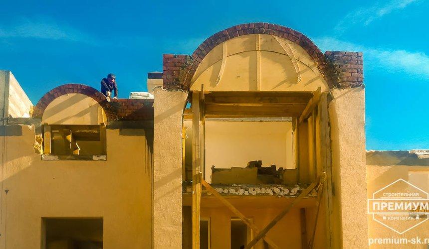 Реконструкция коттеджа в п. Николин Ключ 43